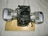 04 R1150RT Dual Spark Motor W/21K Miles, Black, After 12/02