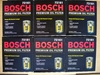 6-Pack Bosch Oil Filters -Oilheads & K-Bikes