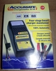 Accumate Automatic 12V/6V Battery Charger