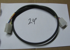 """AF-XiED For BMW 24"""" Harness Extension"""
