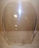 "Aftermarket R1150GS ADV Clear Windshield, 21"" Tall & 16"" Wide"