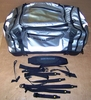 BMW Soft Bag 2 Rear Seat/Tail Bag
