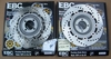 Brand New EBC Stainless Steel Front Brake Rotor, MD604RS/603LS