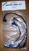 Brand New Silicone Spark Plug Wires, Set of 3, For All K75 Models