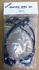 Brand New Silicone Spark Plug Wires, Set of 4, For All K100 2V Models