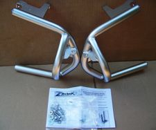 Brand New Z-Technik Stainless Steel Engine Guards For R1100 & 1150GS/R/RT/RS (Not GS ADV)