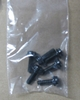 Clutch Pack Bolts, Set of 6 For R1150, R1100S, R1200C/ CL & R1200GS/ RT/ R/ ST/ S/ HP2 & R NineT