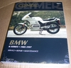 Clymer Repair Manual - K-Series 1985-1997