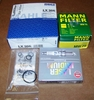 Complete 12/24K Mile Maintenance Kit For All K1200R/ GTBikes W/ Early Spec Oil Filter