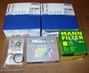 Complete 12/24K Mile Maintenance Kit For All K1200S Bikes W/ Early Spec Oil Filter
