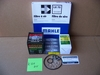 Complete 12/24K Mile Super Maintenance Kit With Engine Oil (Mineral) & Trans/Final Drive Oil (Synth) For All K100 2 Valve Bikes