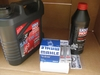 Complete 12/24K Mile Super Maintenance Kit With Oil (Synthetic) For All R1250 Wethead (Liquid-Cooled) Bikes