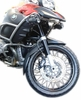Extenda Fenda  For All 2005-2012 R1200GS & 2006-2013 GS ADV Bikes