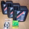 F650 Single (Fuel Injected) 10W40 Engine Oil Change Kit (Synthetic)