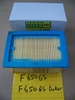 F650GS/GS Dakar (Fuel Injected - SINGLE CYLINDER MODELS ONLY) Mann Air Filter