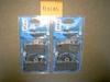 FRONT: Carbone Lorraine Brake Pads 1101A3