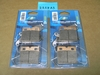 FRONT: Carbone Lorraine Brake Pads 2258A3