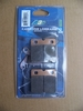 FRONT: Carbone Lorraine Brake Pads 2258A3S