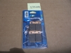 FRONT: Carbone Lorraine Brake Pads 2332A3S