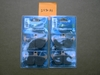 FRONT: Carbone Lorraine Brake Pads 2430A3