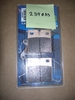 FRONT: Carbone Lorraine Brake Pads 2840A3