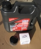 G310 10W50 Engine Oil Change Kit (Synthetic) W/ Oil Filter