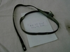 Ground Strap For Radio Antenna To Fit K75RT,K100LT/RT, K1100LT & R1100RT