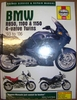 Haynes Repair Manual - R850, R1100, R1150 & R1200C