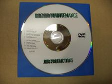 JVB Productions R1200 Maintenance DVD OR DOWNLOAD