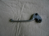 K and Oilhead Clutch Lever, Silver