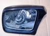 K100/1100RS Left Side Mirror, Black