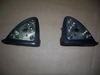 K100/1100RS Mirror Extenders, Left & Right