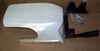 K100RS (4Valve) Pearl Silver (White) Belly Pan W/Mount