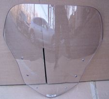 K1200/1300GT (After 2005) Stock Standard Height (Low) Windshield