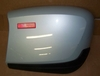 K1200GT (2006 On) & R1200RT Right Side Saddlebag Lid, Crystal Gray Metallic