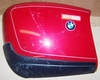 K1200GT (2006 On) & R1200RT/ST/R Left Side Saddlebag Lid, Piedmont Red