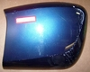 K1200GT (2006 On) & R1200RT/ST/R Right Side Saddlebag Lid, Deep Blue Metallic