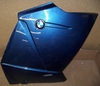 K1200GT (After 2005) Left Front Fairing Panel W/Emblem, Deep Blue Metallic
