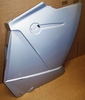 K1200GT (After 2005) Right Front Fairing Panel , Crystal Gray Metallic