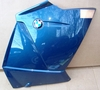 K1200GT (After 2005) Right Front Fairing Panel W/Emblem, Deep Blue Metallic