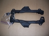 K1200/ 1300GT (From 2006), R120RT (2005-2013) & R1200ST Luggage Rail Set, Left & Right