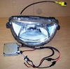 K1200LT (2005 and Later Models) Low Beam Headlight