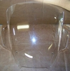 "K1200LT Cee Bailey's Windshield W/ Wings, 26"" High X 25-30"" Wide, Standard Cut"