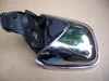 K1200LT Left Side Mirror Cap, Chrome