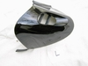K1200LT Left Side Mirror Trim, Black