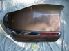K1200LT Left Side Saddlebag, Impala Brown