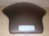 K1200LT Radio Partition Cover, Impala Brown