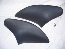 K1200LT Right & Left Side Fairing Knee Pads