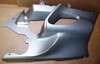 K1200LT Right Side Lower Fairing (Belly Pan), Silver