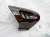 K1200LT Right Side Mirror Trim, Canyon Red